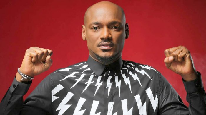 2face goes into politics, plans to contest