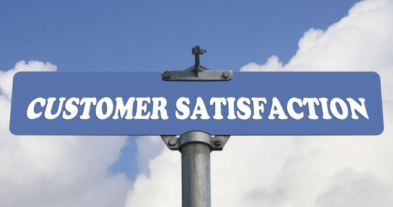 6 ways of driving up customer satisfaction