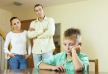 Ground rules on how to discipline your child
