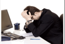 How to manage pressure at work