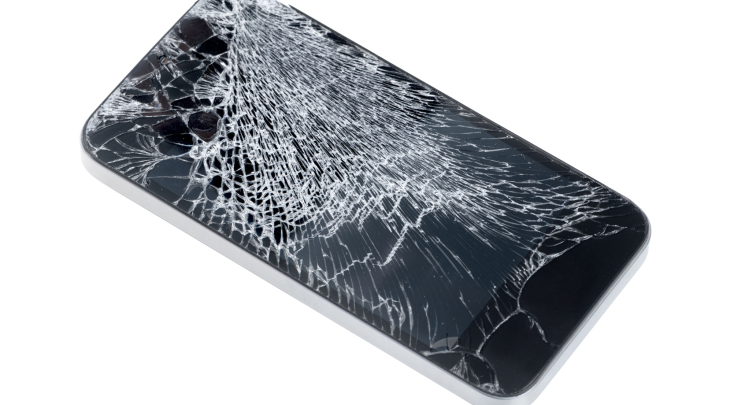 How to Replace your iPhone 7 plus cracked screen