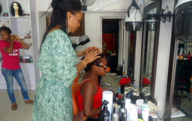 Tips For Establishing A Successful Hairdressing Business In Nigeria