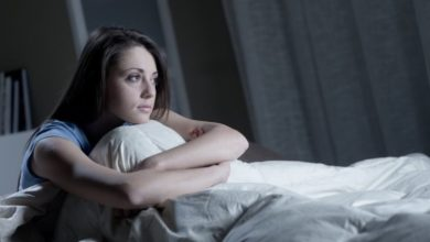 6 Ways To Fight Insomnia