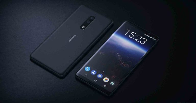 A Review of Nokia 6 (2018)