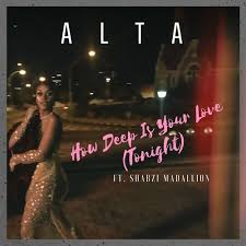 Alta- how deep is your love