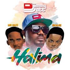 DJ Jimmy Jatt- Halima