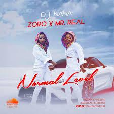 DJ Nana- Normal Level