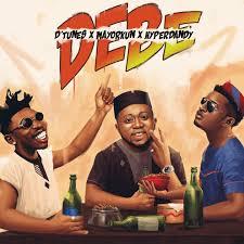 D'tunes- Debe