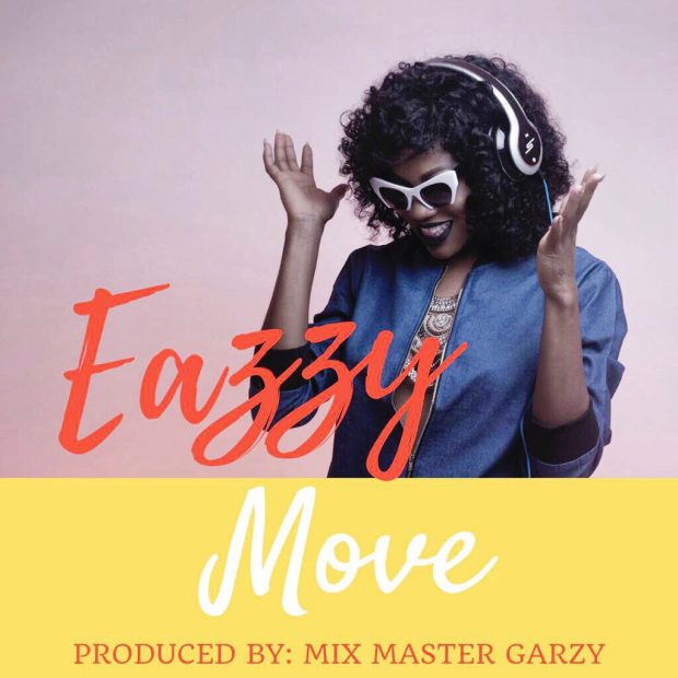Eazzy- Move