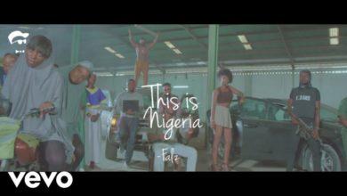Falz- This Is Nigeria