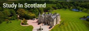 Guide On How To Apply For Scotland Student Visa From Nigeria