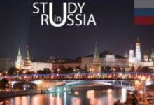 Guide On How To Obtain Russia Student Visa From Nigeria