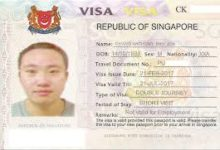 Guide On How to Apply For Singapore Student Visa From Nigeria