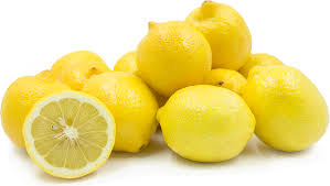 medicinal uses of lemon