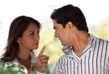 How To Deal With A Stubborn Partner