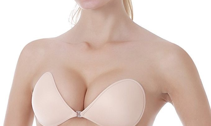How To Keep Sticky Bras From Slacking