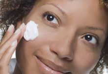 how to moisturize face