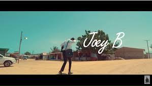Joey B-NSA video