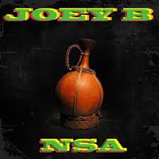 Joey B-NSA