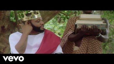 Kcee- Akonuche video