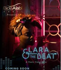 Lara And The Beat, Starring Seyi Shay, Aki And Others Set For Cinema