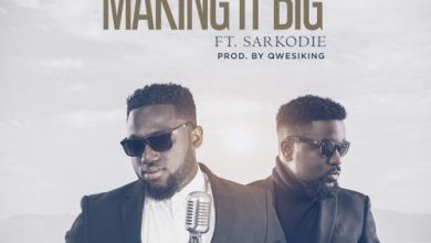 MOG – Making it Big ft. Sarkodie