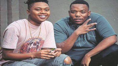 MashBeatz – Collec' Call ft. A-Reece & Ecco