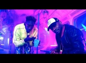 Mr Eazi – London Town ft. Giggs