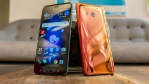Phone Review HTC U11-Features, Specifications And Capability