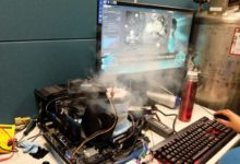 Preventing Your CPU from overheating