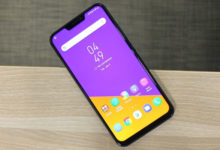 Review of LG G7 ThinQ Smartphone