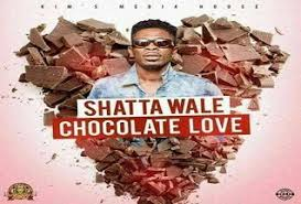 Shatta Wale- Chocolate Love