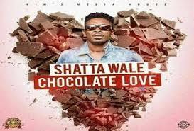 Shatta Wale- Chocolate Love