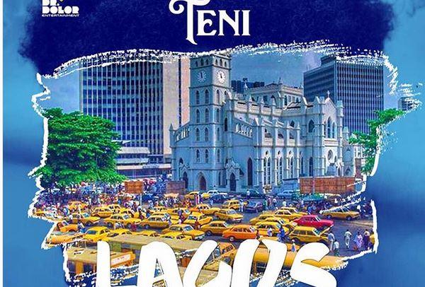 Teni-Lagos