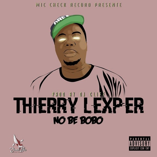 Thierry lexper- No be bobo