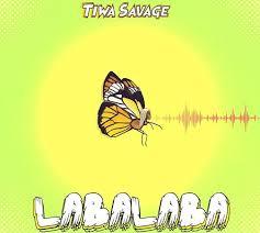 Tiwa Savage- labalaba