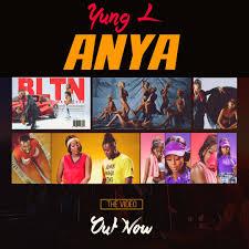 Yung L- Anya
