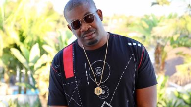 Biography And Net Worth Of Don Jazzy