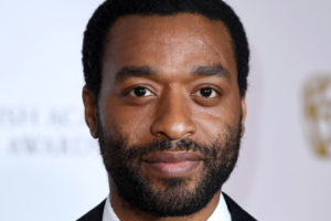 Chiwetel Ejiofor Joins cast of Maleficent II