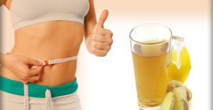 How Ginger Root Can Be Used To Induce Weight Loss