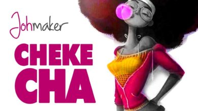 Joh Maker- Chekecha