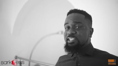 Sarkodie – Icon (Freestyle)