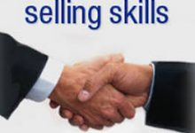 Selling Skills- How To Sell Anything To Anyone
