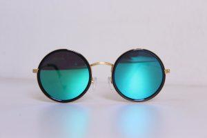 Sunglasses Origin