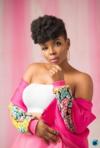 Yemi Alade Biography