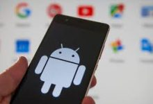 Android Operating System- EU fines Google $5 Billion Over Android Dominance