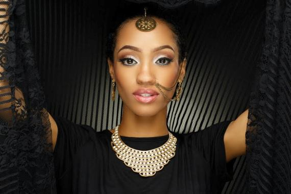 Biography And Net Worth Of Di'Ja