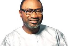 Femi Otedola Biography