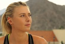 Maria Sharapova Biography
