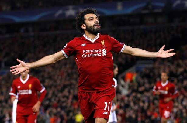 Mohammed Salah Biography